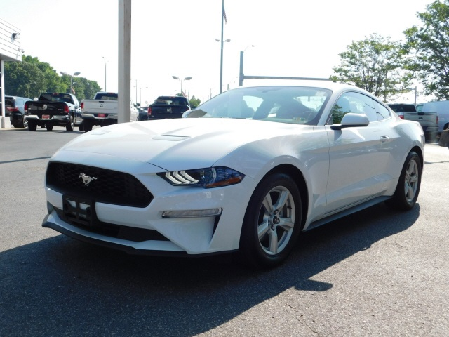 Pre-Owned 2018 Ford Mustang