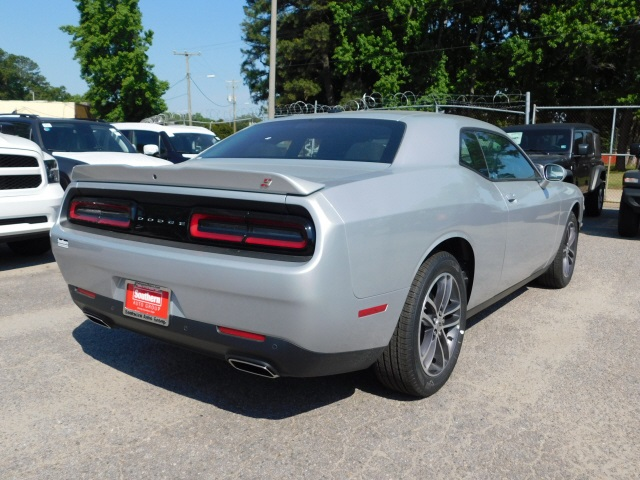 New 2019 DODGE Challenger GT