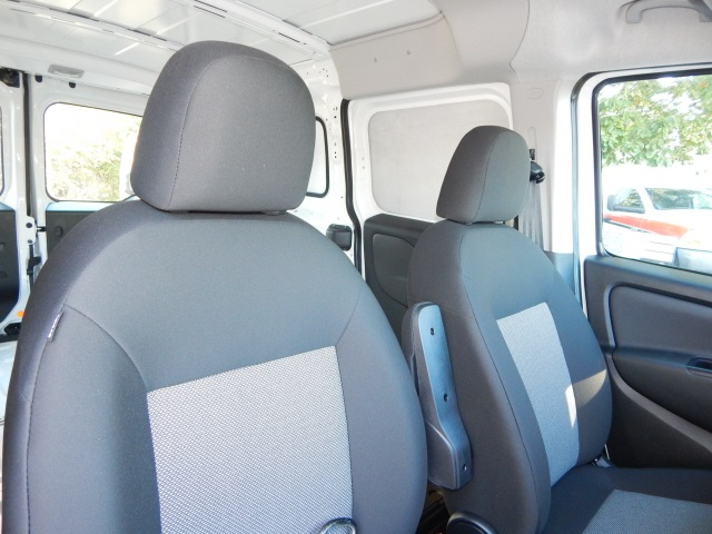 New 2018 RAM ProMaster City Base